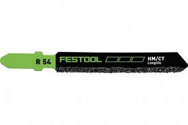 Festool Panza de ferastrau vertical R 54 G Riff
