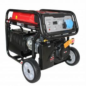 Generator curent SC-6000E TOP, Putere max. 5.5 kW, 230V, AVR, motor benzina