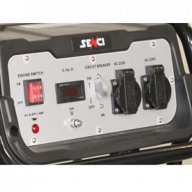 Generator SC-2500 TOP curent Putere max. 2.2 kW