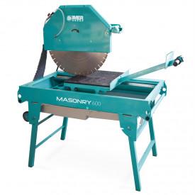 Imer Masina de taiat caramida Masonry 600 IMER, disc 600 mm, motor 400V, 4.0 kW