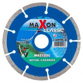 MSZ Disc Maxon Segmentat Classic