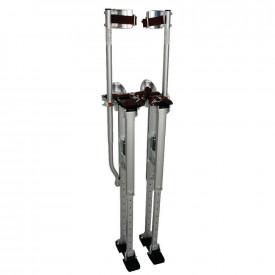 Picioroange aluminiu reglabile Bisonte, pentru zugravi, 100 cm
