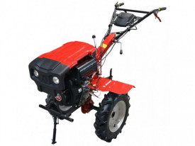 Rotakt Motocultor RO135S, 9 CP, Diesel