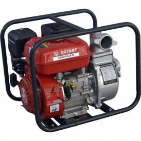 """Rotakt Motopompa apă curată 2"""" ROMP50ZB26, 7CP, 533L/min, H 8m/30m"""
