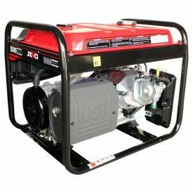 SC-6000 LITE Generator curent Putere max. 5.5 kW