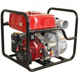 Senci Motopompa SCWP-80E, Debit apa: 57 mc/h, Inaltime pompare: 32 m