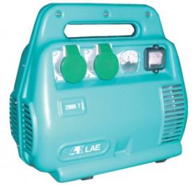 Vibrator (convertizor) de inalta frecventa IMER ST 0482, motor 400V, 1 kW, lance 38/50 mm