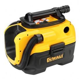 Aspirator DeWALT XR- DCV584L pe acumulatori sau cablu CLASA L