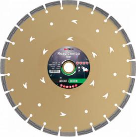 Disc diam. COMBO STAR ASFALT+BETON 350