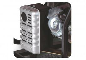 Generator curent SC-6000 TOP Putere max. 5.5 kW, AVR