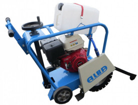 Masina de taiat beton/asfalt, grosime max. 190mm - Alba-CJP500-Honda
