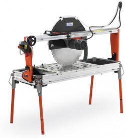 Masina de taiat caramida, materiale de constructii 61.5cm, 4.0kW, PRIME 700 - Battipav-90700