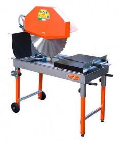 Masina de taiat materiale de constructii, 4 kW, disc 700mm, Manta ED 50-700 - Mondial