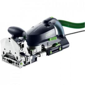 Masina pentru imbinari in lemn Festool DF 700 EQ-Plus DOMINO XL