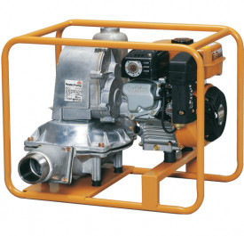 MECA 16/20 EX, motopompa fluide foarte murdare si vascoase debit max 250 l/min