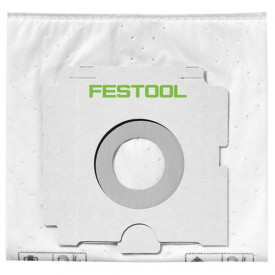 Sac de filtrare Festool SELFCLEAN SC FIS-CT MIDI/5 set 5 buc pentru aspiratoare Festool CT Midi