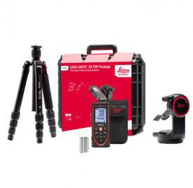 Telemetru Laser 150m Avansat, Disto X3 - Leica (Continut:: Pachet Complet (vezi continut in descriere))