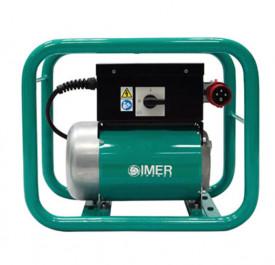 Vibrator (convertizor) de inalta frecventa IMER NW NW 0600, voltaj 400V, motor electric 3 kW