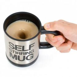 Cana Cu Amestecare Automata -Self Stirring Mug