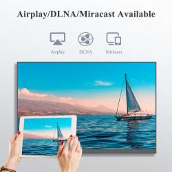 AnyCast Accesoriu multimedia, redare pe TV, Bluetooth