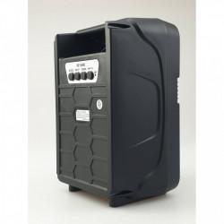 Boxa portabila cu USB