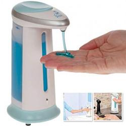 Dozator de sapun cu senzor