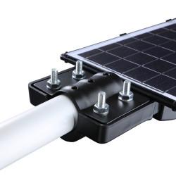 Lampa stradala SOLARA 60W, telecomanda cu functii multiple