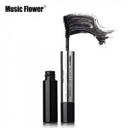 Mascara waterproff 24 ore, 2 perii, Music Flower