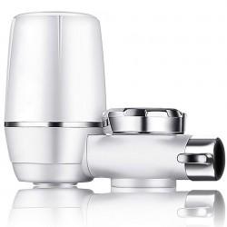 Sistem de purificare si dedurizare a apei