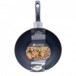 Tigaie wok Schmitter Stone Premium, inductie, 28 x 9cm