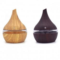 Difuzor aromaterapie Wood Grain