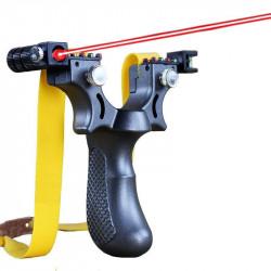 Prastie cu laser