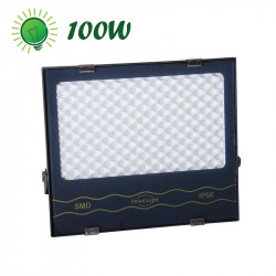 Proiector LED 100W SMD, IP66, Ultra Thin