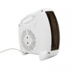 Aeroterma electrica ,termostat reglabil, protectia termica, Putere 2000 w