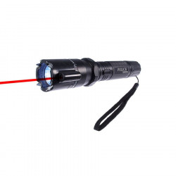 Lanterna cu laser si electrosoc
