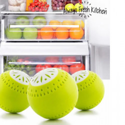 Set 2 X Bile pentru prospetime in frigider