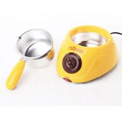 Aparat electric pentru topit ciocolata + accesorii