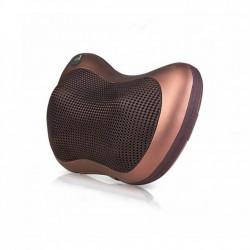 Perna Car&Home cu masaj, role termice si infrarosu