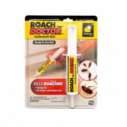 Solutie gel anti gandaci, Doctor Roach