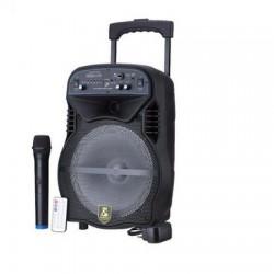 Boxa Activa Portabila Troller, Microfon Bluetooth