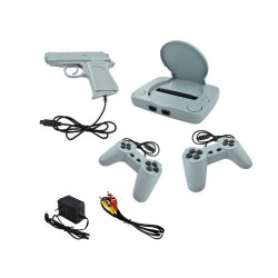 Consola de jocuri video retro - Super 8 BIT Game TY 368