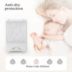 Difuzor aromaterapie Water Cube