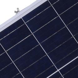 Proiector SMD, Panou Solar si Telecomanda cu functii multiple