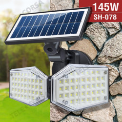 Proiector solar Ultra Bright, SH-078