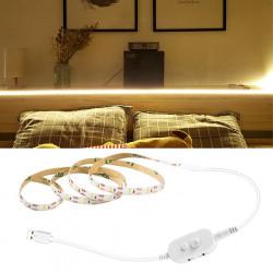 Banda LED cu senzor de miscare, 1.5M