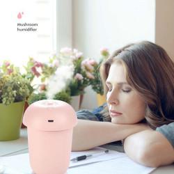 Difuzor aromaterapie Mushroom