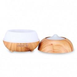 Difuzor aromaterapie Wooden