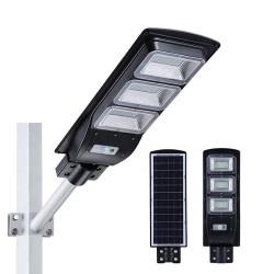Lampa stradala SOLARA 120W, telecomanda cu functii multiple