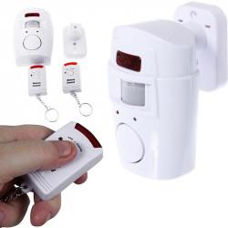 Senzor de alarmă EDCO pentru perete