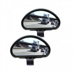 Set 2 x oglinzi auxiliare pentru unghiul mort